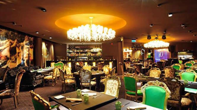 Jakarta Kembali ke PSBB Transisi, Restoran dan Kafe Boleh Dine In