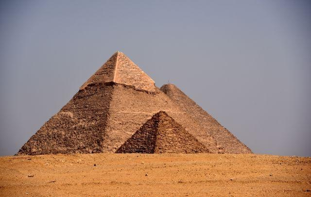 UPDATED: Giza pyramid complex tops the list of places most missed by Instagram users during lockdown