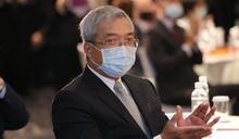 馬雲被退休!老謝:蔡崇信成全球焦點