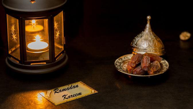 Ramadan (sumber: iStock)
