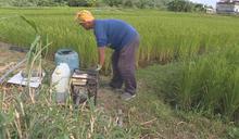 竹縣北埔、峨眉未納入停灌補償範圍 農民叫苦