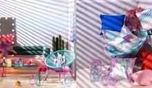 春漾搖曳的現代生活質感,Francfranc 春夏系列重新演繹美好熱情邁阿密