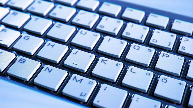 Keyboard (Foto: Pixabay)