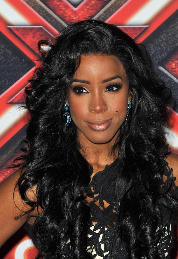 Kelly Rowland, Paulina Rubio Join Girl-Powered 'X Factor' Judging Panel