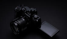 Fujifilm 發表中階無反新機 X-S10