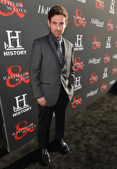 "The History Channel Host A Special Screening Of ""Hatfields & McCoys"""
