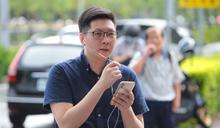 徐巧芯稱七年級以為民進黨會給好未來 王浩宇酸:出社會遇馬英九執政