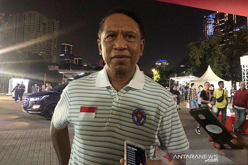 Menpora: penundaan Olimpiade 2020 berat bagi Indonesia