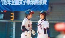 Titans女孩 八方雲集共圓棒球夢