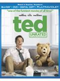 12/11/2012 – 'Ted,' 'The Bourne Legacy' and 'Ice Age: Continental Drift'
