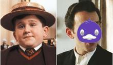 《哈利波特》「達力表哥」長大甩肉帥樣曝光⋯Netflix兩部大片都有他