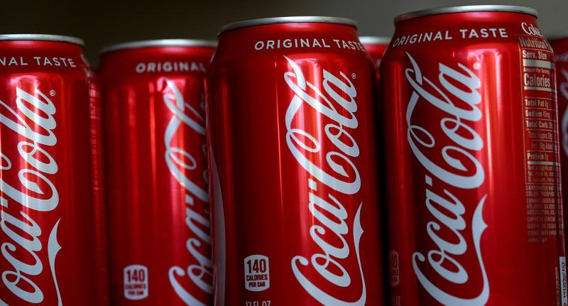Coke made a linguistic blunder on a vending machine