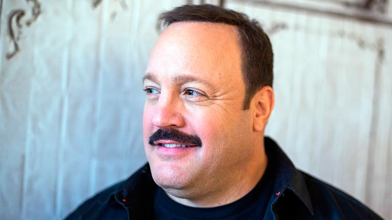 Kevin James to Star in 'True Memoirs of an International Assassin' - kevin-james-true-memiors-of-an-international-assassin
