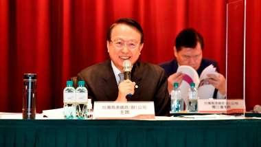 台灣高鐵董座發函 不再支領董事會和提名委員會出席費