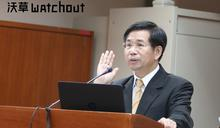 【沃草】教育部長潘文忠:重議決定文言文比例35-45%沒有疑慮
