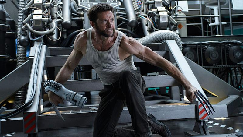 Hugh Jackman's Tells Us About Going Berserk For 'The Wolverine'