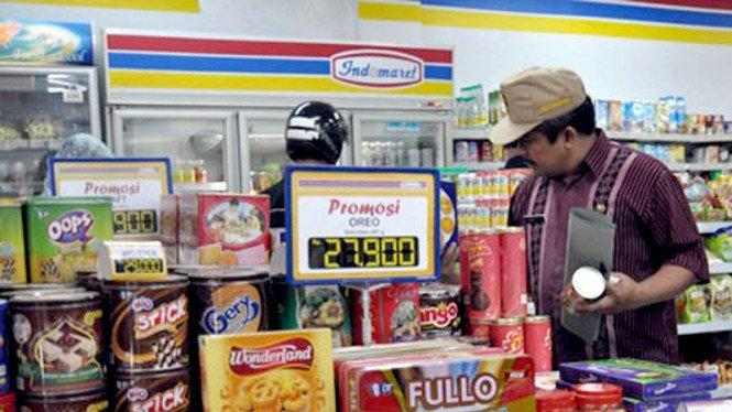 Cara Bayar di Indomaret & Alfamart Pakai OVO