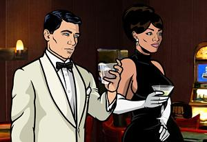 FX Renews Archer for Fourth Season