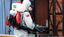 台灣本土疫情升溫 新增180例確診