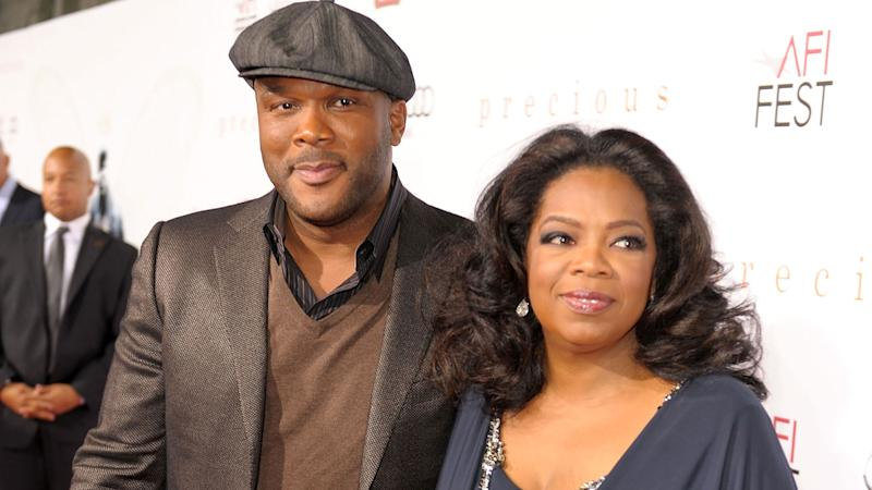 Oprah, Tyler Perry: A Media Marriage of Their OWN