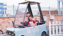 暑假最夯親子放電樂園,來鈴鹿賽道享駕車競速快感!