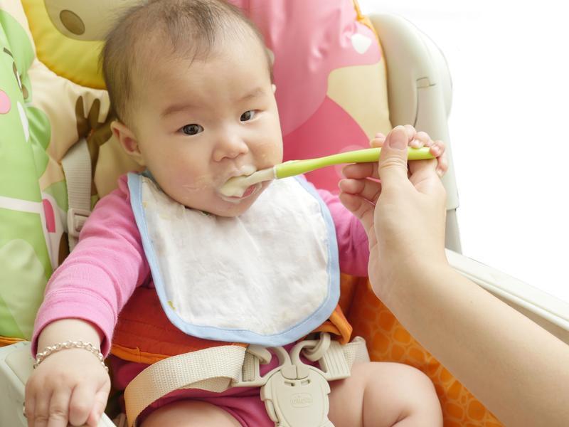 小孩發育未完全 嬰兒米粉更應慎選
