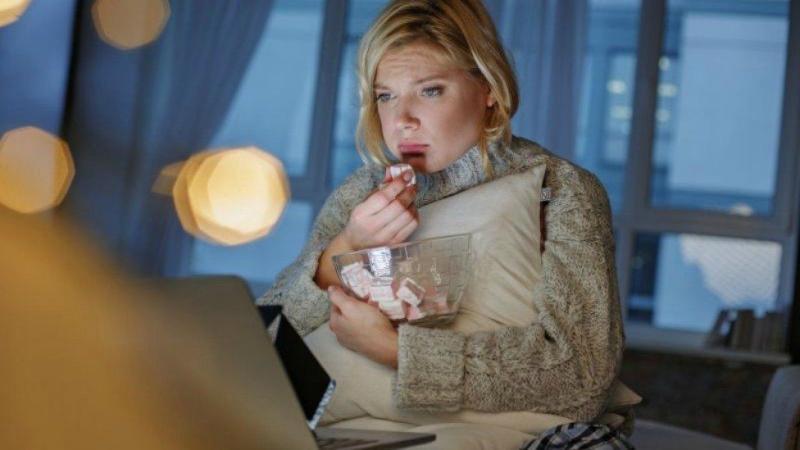 Kết quả hình ảnh cho stress gain weight