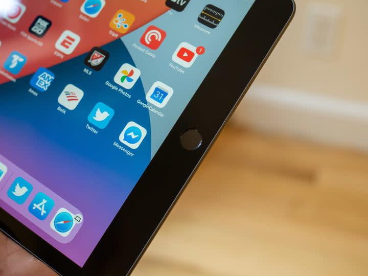 iPad 8th generation 2020