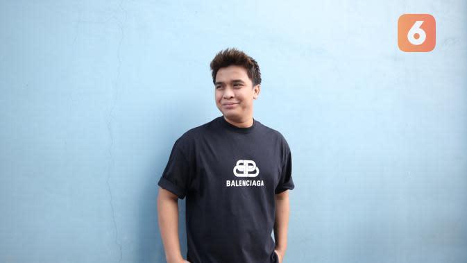 Billy Syahputra (Daniel Kampua/Fimela.com)