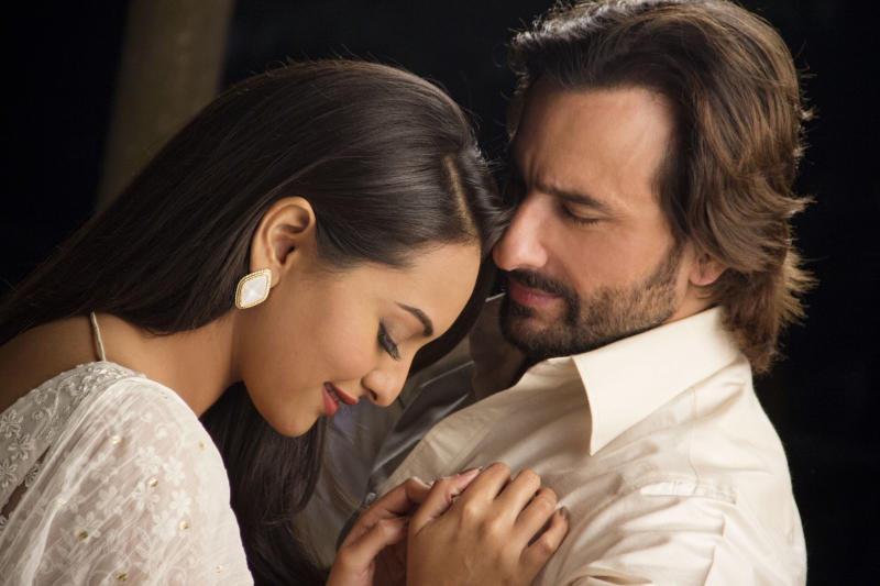 Film Review: 'Bullett Raja'