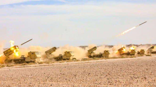 VIVA Militer: Pasukan rudal China.