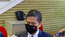公視董監事遴選修法 李永得:緩不濟急但別無他法