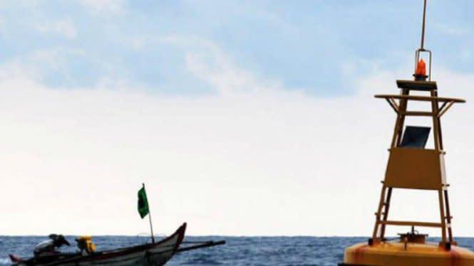 Heboh Prediksi Tsunami 20 Meter, Tiga Alat Deteksi di Banten Rusak