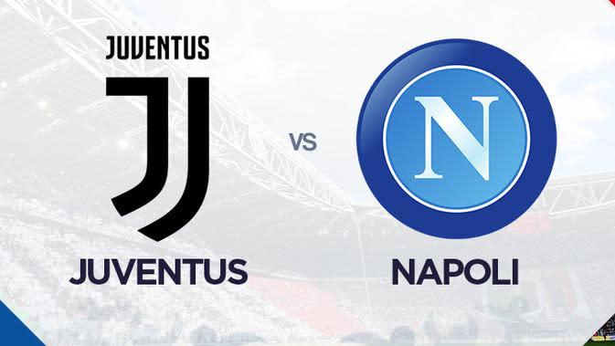 Vonis Komisi Disiplin Liga Italia: Juventus Menang 3-0, Napoli Dikurangi 1 Poin