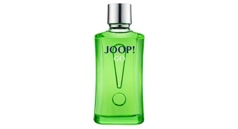 JOOP! Go Eau de Toilette
