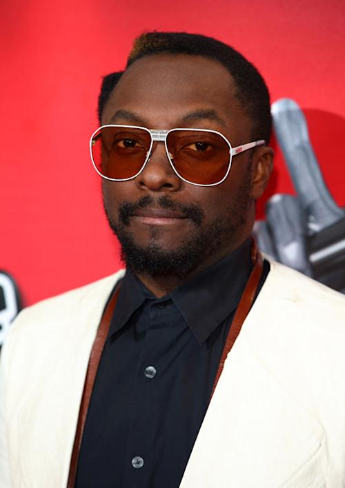 Will.i.am Admits to Borrowing 'Let's Go' Beat Without Permission