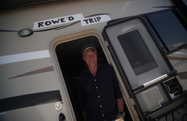 Mike Rowe to Host 'Dirty Jobs' Sequel Series 'Rowe'd Trip' at Discovery Channel
