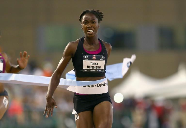 'It's a mess': Stockholm long jumpers go feet first into controversy