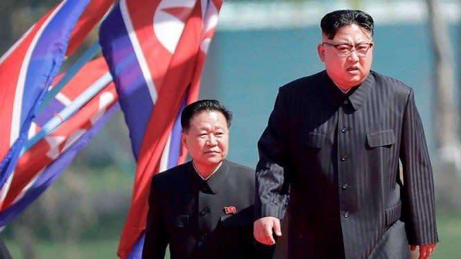 Dokumen Rahasia Bank Bocor, Begini Cara Korea Utara Cuci Uang di AS