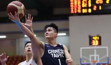 籃球/面對高大後衛防守震撼教育 高錦瑋學會勇敢出手