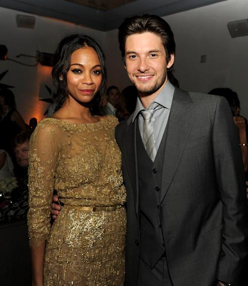 """Premiere of CBS Films' """"The Words"""" - After Party"""