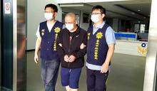 毒品通緝犯落網 警搜出2把改造槍和假刑警證