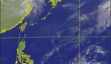 2號颱將成 氣象局:觀察後續動態