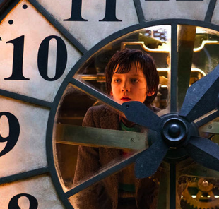 National Board of Review Goes With 'Hugo'