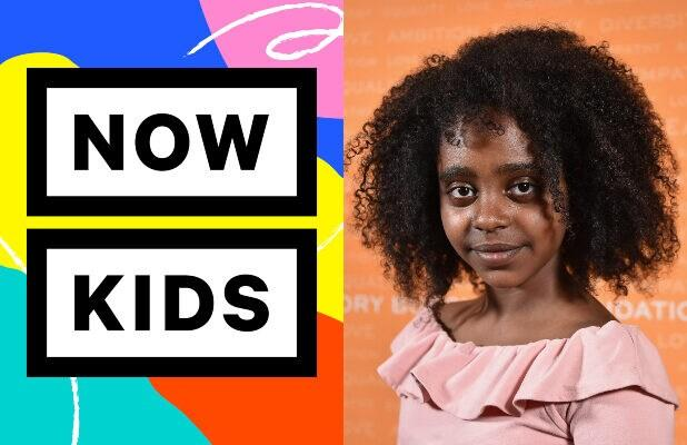 NowThis Launches NowThis Kids Hosted by 13-Year-Old Naomi Wadler
