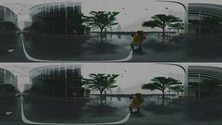 【過去現.在未來】超級颱風「山竹」襲港