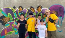 斜槓青年在社團發掘興趣 弘光校友從廚師變街舞老師