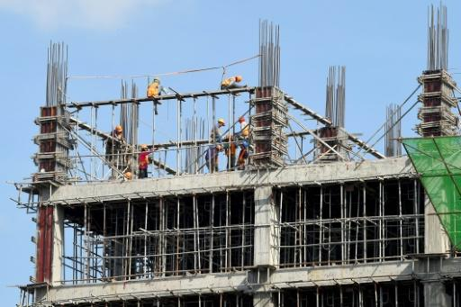 Real estate prices in Sihanoukville have skyrocketed in the past two years
