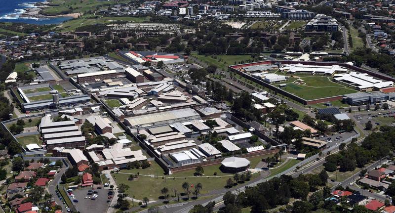 Inmates stabbed in brawl at Long Bay jail in Matraville