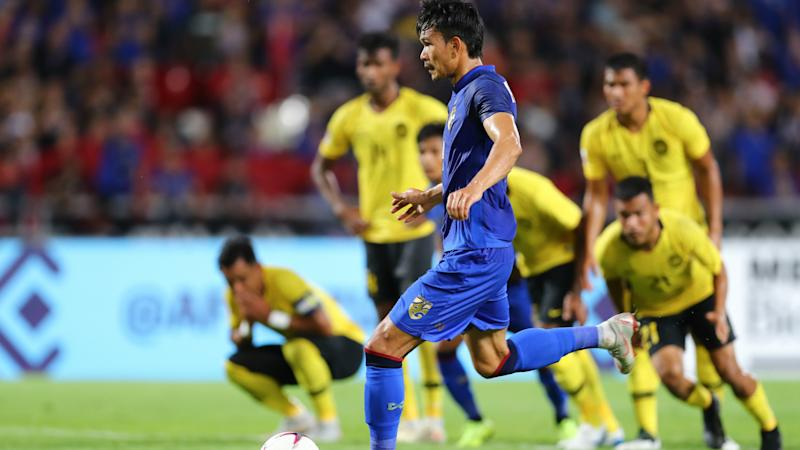 Adisak, Malaysia, 2018 AFF Suzuki Cup